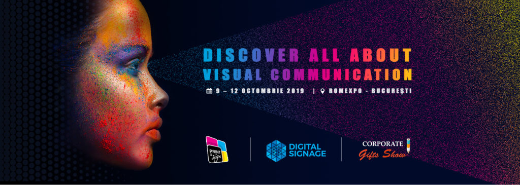 All about visual communication